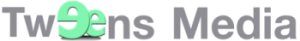 Logo Tweens Media